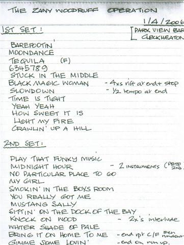 setlist_2006